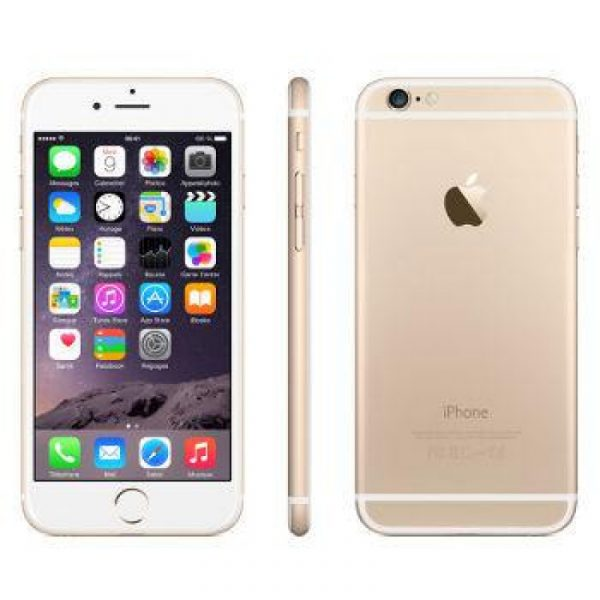 iPhone 6S – Or –