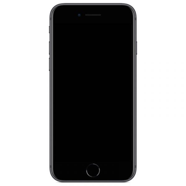 iPhone 8 – Gris sidéral –