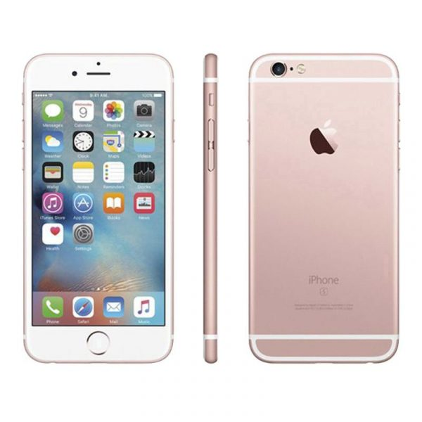 iPhone 6S – Rose –