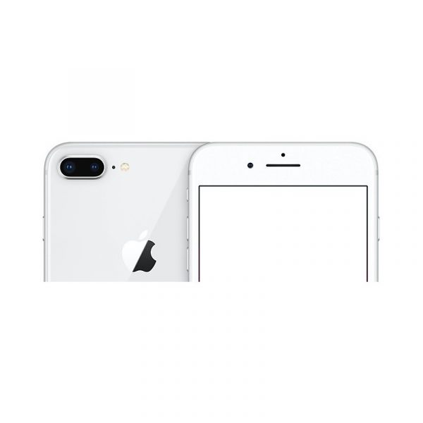 iPhone 8 Plus – Argent –