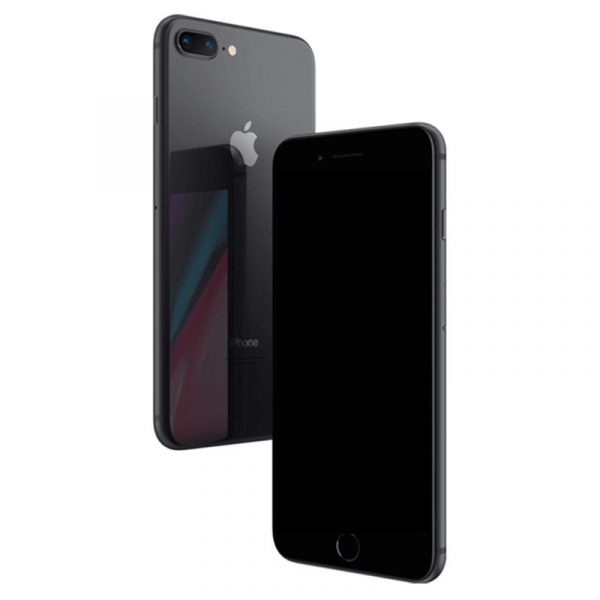 iPhone 8 Plus – Gris sidéral –