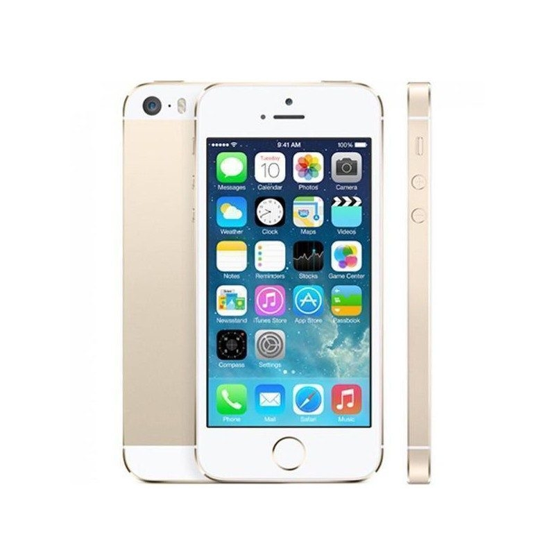 iPhone 5S – Or –