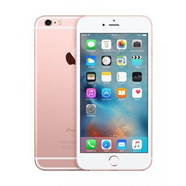 iPhone 6S Plus – Rose –