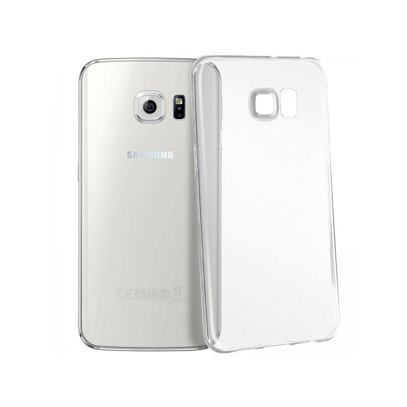 coque transparent samsung galaxy s6