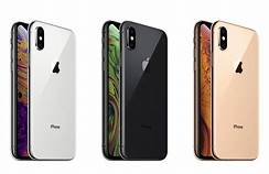 iPHONE XS 64GO